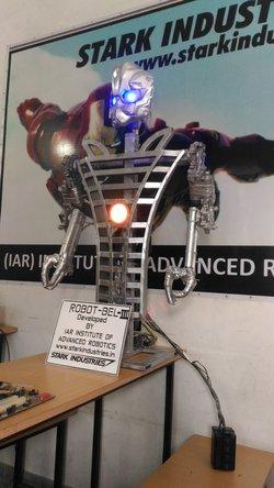 iargermrobots