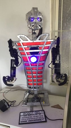 iarunitechrobots