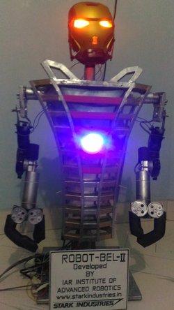 iarvolcanorobots