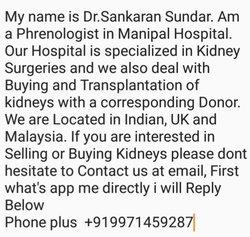 kidneydonor